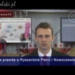 Ryszard Petru i NowoczesnaPL – na czym polega szwindel ?