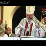 Uroczystość 50-lecia Koronacji Matki Bożej w Sanktuarium Maryjnym w Górce Klasztornej