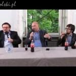 Przegląd Tygodnia (Janecki, Płużański, Pereira – 22.06.2015)