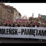 Marsz i Apel Pamięci (10.06.2015)