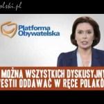 Decyzje nie dla Polaków