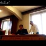 Mowa końcowa Grzegorza Brauna podczas rozprawy apelacyjnej