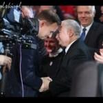 Niosła Go Polska
