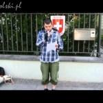 Jan Kulczyk nie żyje. Czuwanie pod Ambasadą Szwajcarii