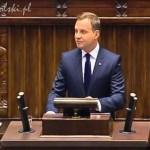 Orędzie prezydenta RP Andrzeja Dudy