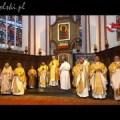 Msza św. o błogosławieństwo Prezydenta RP Andrzeja Dudy