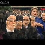 Uroczystości odpustowe ku czci Podwyższenia Krzyża Świętego w Sanktuarium w Krakowie – Mogile