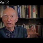 Prof Wolniewicz: Żydzi stoją w Europie za masową imigracją i mogą być do nich o to pretensje