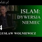 Bogusław Wolniewicz: To się bez przelewu krwi nie obejdzie