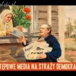 Polacy nie dorośli do wolności!