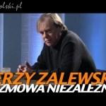 Jerzy Zalewski – komentarz po wyborach