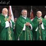 Msza św. w intencji ofiar tragedii smoleńskiej – 10.10.2015