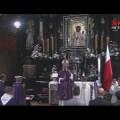 Uroczyste rozpoczęcie roku Jubileuszu 1050. rocznicy Chrztu Polski