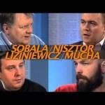 Taki był tydzień – Sobala, Nisztor, Liziniewicz, Mucha