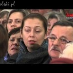 Msza św. w intencji ofiar katastrofy smoleńskiej 10.11.2015