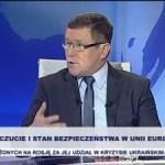 Poczucie i stan bezpieczeństwa w Unii Europejskiej