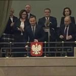 10 lat od zaprzysiężenia Lecha Kaczyńskiego na Prezydenta RP