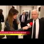 Prezes PIS składa życzenia dla opozycji