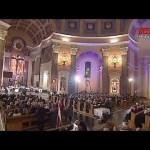 Obchody 24. rocznicy powstania Radia Maryja w Bydgoszczy