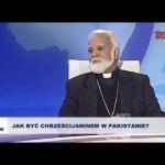 Jak być chrześcijaninem w Pakistanie?