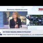 Do kogo należą media w Polsce?