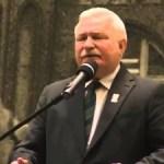 Lech Wałęsa planuje zamach stanu?
