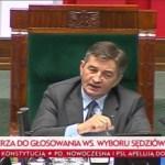 Valerin MAX vs Sejm