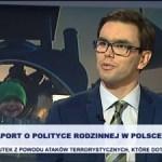 Raport o polityce rodzinnej w Polsce