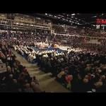 XXIV Rocznica Powstania Radia Maryja – msza św.