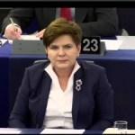 Debata w Parlamencie Europejskim w Strasburgu nt. sytuacji w Polsce
