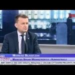 Zagrożenie imigracyjne w UE
