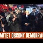 Porażki na froncie walki o Demokrację