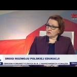 Drogi rozwoju polskiej edukacji