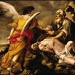 Telewizyjny Uniwersytet Biblijny – Ofiary Starego Przymierza figurami jedynej Ofiary Nowego Przymierza
