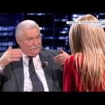Lech Wałęsa przez lata o swojej współpracy z SB