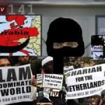 Uchodźcy, imigranci, kryzys migracyjny i islamska inwazja na Europę