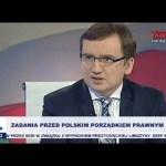 Zadania przed polskim porządkiem prawnym