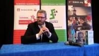 Grzegorz Braun o fałszywej edukacji i jej skutkach dla Polaków