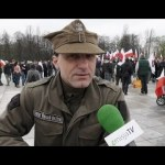 """""""Amerykanie chcą walczyć z Rosją w Polsce"""""""