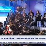 Rajd Katyński – od Warszawy do Tobolska