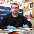 W Gazecie Wyborczej Niemiec zachęca do przyjmowania imigrantów