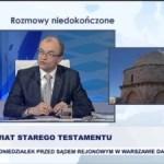 Świat Starego Testamentu