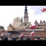 Uroczystość Najświętszej Maryi Panny Królowej Polski