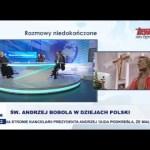 Św. Andrzej Bobola w dziejach Polski
