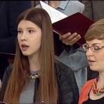 Spotkanie Rodziny Radia Maryja w Białymstoku