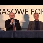 Chris Cieszewski i Maciej Świrski