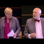 Janusz Korwn-Mikke vs Róża Maria Gräfin von Thun und Hohenstein