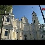 Spotkanie RRM w Parafii pw. Świętej Trójcy w Kobyłce k. Warszawy