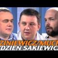Tydzień Sakiewicza – Liziniewicz, Mucha