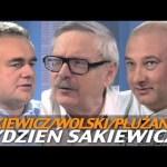 Tydzień Sakiewicza – Wolski, Płużański